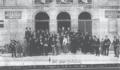Premier congrès préhistorique de France Périgueux septembre 1905 Marc Deydier.png