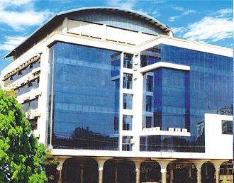Premier University, Chittagong - PU campus-03