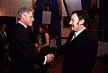 President Bill Clinton and Bruce Springsteen.jpg