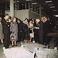 President Tito, diens echtgenote, koningin Juliana en prins Bernhard bezoeken he, Bestanddeelnr 254-8713.jpg