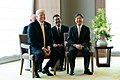 President Trump Meets with Japan's Emperor Naruhito (47954998631).jpg
