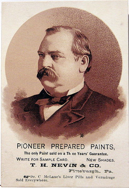 File:Presidential candidate Grover Cleveland.jpg