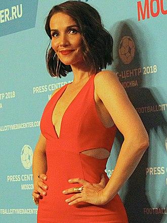 Natalia Oreiro - Oreiro in 2018