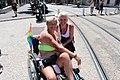 Pride Marseille, July 4, 2015, LGBT parade (18826140654).jpg