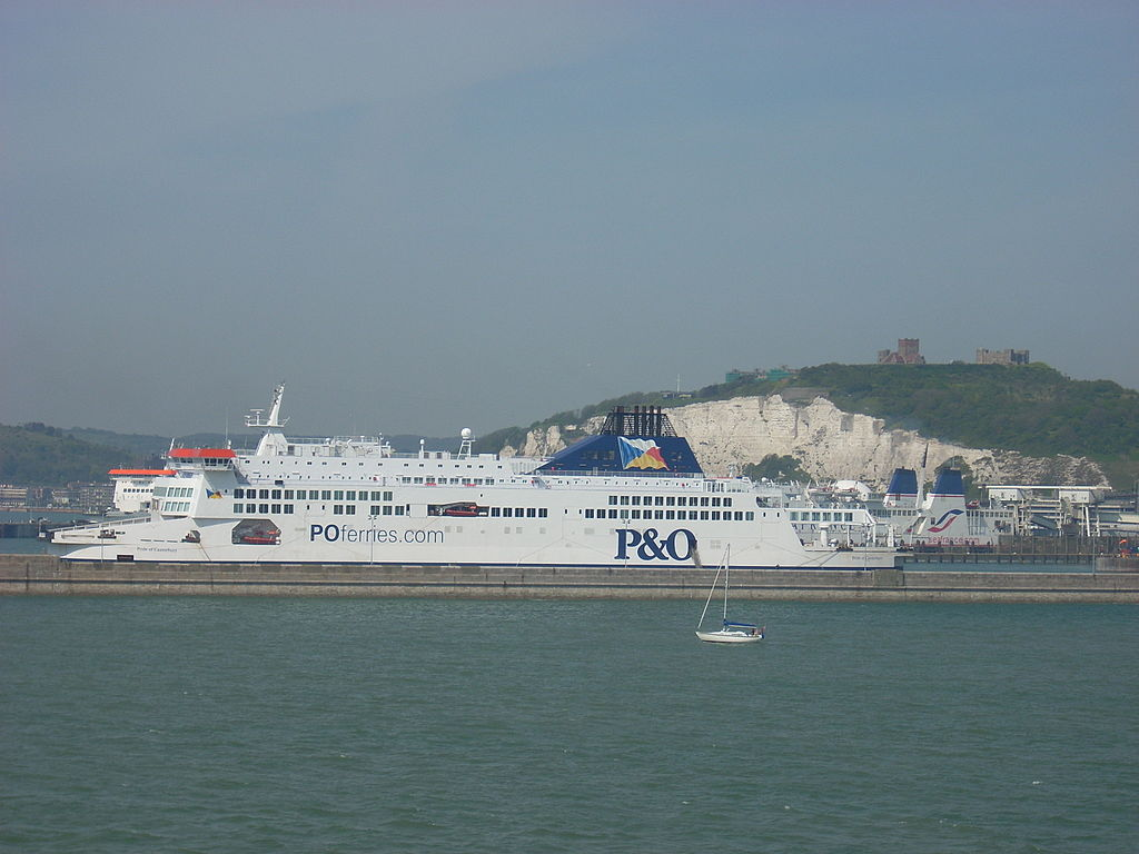 Ferry From Dover To Calais Price Car  Adults