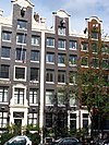 prinsengracht 689 across