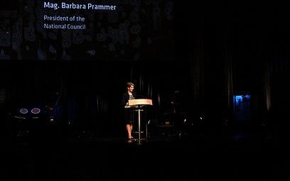 Prix Ars Electronical 2013 09 Barbara Prammer.jpg