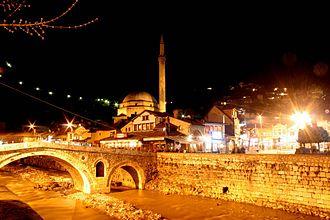 Turks in Kosovo - Image: Prizren 05