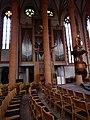 Prospekt Orgel Heiliggeistkirche Heidelberg Januar 2012.JPG
