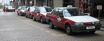 Car Rental Kuala Terengganu Airport