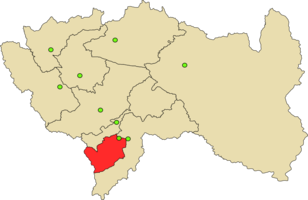 Ahuac District