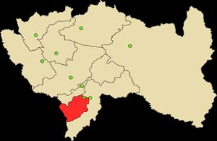 Chupaca Province