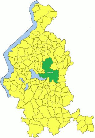 Provincia di Varese - Wikipedia