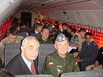 """Przekazanie 13 eskadrze lotnictwa transportowego dwóch pierwszych samolotów C-295 """"CASA"""" 7.jpg"""
