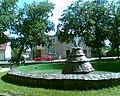 Przy fontannie w Sejnach - panoramio.jpg