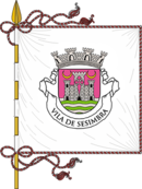 Bandeira de Sesimbra