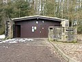 Public convenience at Beecraigs Country Park - geograph.org.uk - 1749419.jpg
