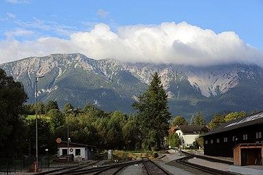 Puchberg am Schneeberg Bahnhof September 2014 a.jpg