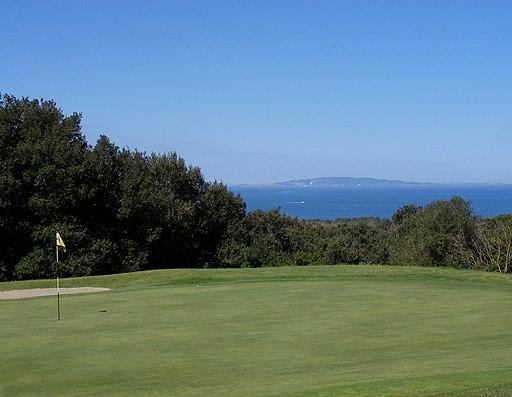 Punta Ala Golf Club