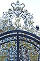 Pushkin Catherine Palace gate 02.jpg