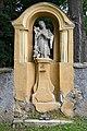 Putnok, Nepomuki Szent János-szobor 2021 15.jpg