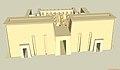 Pylone du temple de Ptah de Memphis 1.jpg
