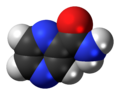 Pyrazinamide 3D spacefill.png