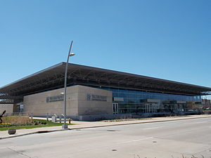 Quad Cities Waterfront Convention Center