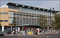 QUB Students Union, Belfast - geograph.org.uk - 587503.jpg