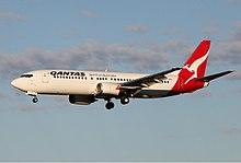 Boeing 737 - Wikipedia