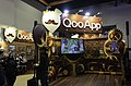 QooApp booth, Taipei Game Show 20190127b.jpg