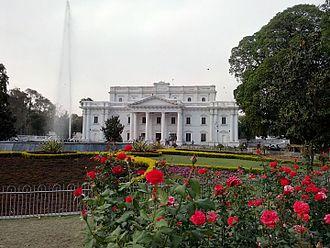Quaid-e-Azam Library - Image: Quaid e Azam Library.1