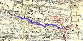 Lehigh and Mahanoy Railroad
