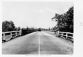 Queensland State Archives 4678 Coomera River Bridge Pacific Highway June 1952.png