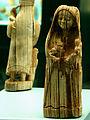 Régészeti Múzeum Antalya - Elefántcsont nőidol.jpg