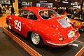 Rétromobile 2017 - Porsche T6B 356 Carrera 2GT - 1963 - 003.jpg