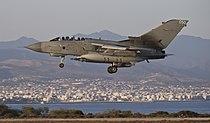 RAF CONDUCTS FIRST AIR STRIKES OF IRAQ MISSION MOD 45158633.jpg