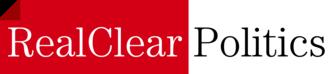 RealClearPolitics - Image: RC Plogo New