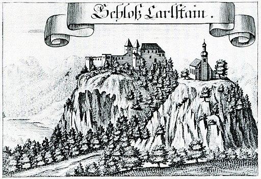 REI Ruine Karlstein 03