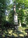 Volkspark: Van Heek-monument