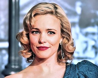 Rachel McAdams - McAdams at the premiere of Sherlock Holmes in 2009