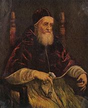 Raffael workshop - Portrait of Julius II - Uffizi.jpg