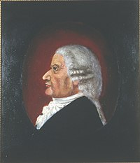 Ragna Hennig-Larsen - Portrett av gårdbruker Anders Lysgaard - Eidsvoll 1814 - EM.03068 (cropped).jpg