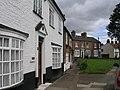 Ragworth Place - geograph.org.uk - 493583.jpg