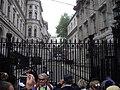 Railings at Downing Street (geograph 2384866).jpg