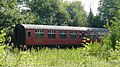 Railway Carriage at Hever, Kent - geograph.org.uk - 1383249.jpg