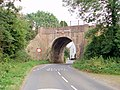 Railway bridge - geograph.org.uk - 196199.jpg