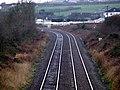 Railway line near to Star - geograph.org.uk - 120653.jpg