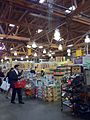 Rainbow Grocery Cooperative - people shopping - 2012.jpg
