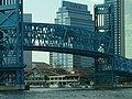 Raised - John T. Alsop Jr. Bridge, Jacksonville FL. - panoramio.jpg